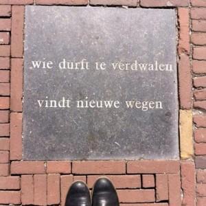 3x 2-dgs Jij en Jouw Kompas @ trueNorth Rotterdam